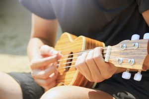 Tips to Improve at the Ukulele