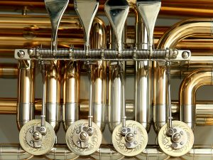 All About Brass