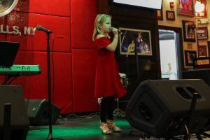 Jen's Student Recitals at the HardRock Cafe Nov. 2019