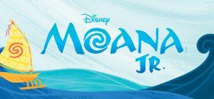 Moana Jr. Musical Summer Camp
