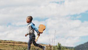 How Music Benefits Children