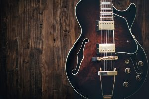 Why Music Lessons Make The Perfect Gift