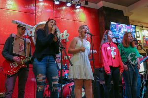 HALLOWEEN AT THE HARD ROCK CAFE 2019